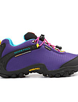 Running Shoes Mountaineer Shoes Unisex Anti-Slip Breathability Leisure Sports Tulle Rubber Hiking Running
