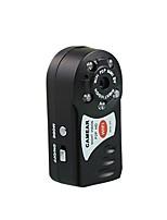 Minikamera Hochauflösend Tragbar Bewegungserkennung 1080P Nachtsicht