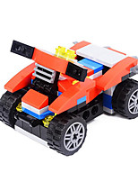 Building Blocks Toy Cars Toys Car Chariot Pieces Not Specified Gift