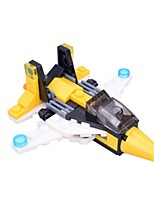 Building Blocks Toys Fighter Pieces Children's Gift