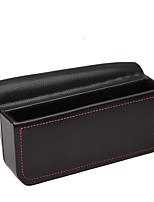 Front Passenger Seat The Main Driver Car Organizers For BMW All years 7 Series Leather