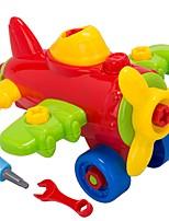 Kit fai-da-te per il regalo Costruzioni Plastica Giocattoli