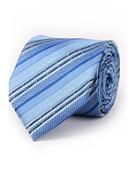 Men's Polyester Neck Tie,Neckwear Jacquard All Seasons