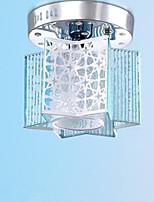 chambre minimaliste moderne lumière rose princesse lampadaires