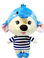 Stuffed Toys Dolls Toys Dog Kid Pieces