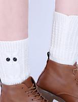 Women's Medium Stockings,Wool Acrylic
