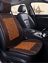 Automotive Seat Covers For universal All years Car Seat Covers Wood Plastic