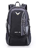 36 L Backpacks Hiking Fast Dry Wearable Breathability