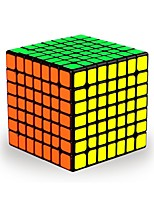 Rubik's Cube 144 Smooth Speed Cube 7*7*7 Magic Cube Plastics Square Gift