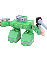 Building Blocks Toys Robot Pieces Children's Gift