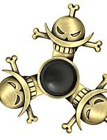 Неистовый вертушка Вдохновлен One Piece Edward Newgate Аниме Косплэй аксессуары Хром