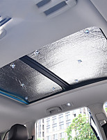 Automotive Car Sun Shades & Visors Car Visors For Volkswagen All years Teramont Aluminium