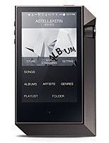 MP3Player256GB 3.5mm Anschluß Micro SD-Karte 128GBdigital music playerBerührungssensitiv