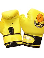 Boxing Training Gloves for Boxing Full-finger Gloves Keep Warm Breathable Protective Lightweight PU leather