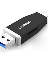 UGREEN USB 2.0 Typ C Adapter, USB 2.0 Typ C to USB 3.0 Adapter Male - Male 5.0 Gbps
