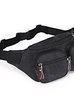 44 L Hüfttaschen Wandern Laufen Windundurchlässig tragbar Stoff Nylon