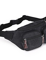 44 L Waist Bag/Waistpack Hiking Running Windproof Wearable Cloth Nylon