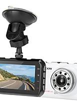 K4680 1080p 170 Gradi Automobile DVR K4680 3inch Con LED Dash CamforUniversali Visione notturna