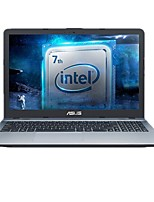 ASUS Notebook 15.6 polegadas Intel i3 Dual Core 4GB RAM 500GB disco rígido Windows 10 GT920M 2GB