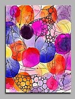 Colorful Balloons Modern Artwork Wall Art for Room Decoration