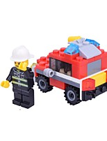 Building Blocks Toys Truck Pieces Children's Gift
