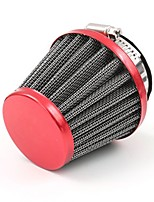 cheap -38MM Universal Mini Motocross Pocket Dirt Pit Bike ATV Engine Air Filter 110 125 140CC CRF50 KLX110