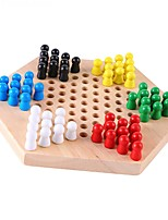 DIY KIT Chess Game Educational Toy Toys Rectangular Unisex 1 Pieces