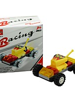 DIY KIT Building Blocks Toy Cars Race Car Toys Car Pieces Children's Gift