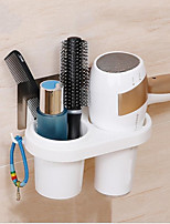 Wall Mount PP ABS Bath Bath Caddies