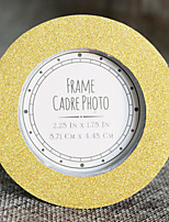 Glitter photo frame 50th Wedding Anniversary Place Card Beter Gifts® DIY Party Decoration
