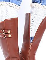 Women's Medium Socks,Acrylic