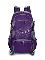 35 L Backpacks Hiking Climbing Camping Wearable Breathability Oxford