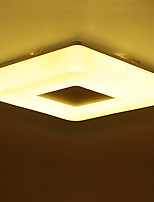 12 LED Integrated Simple LED Modern/Contemporary Feature for Mini Style Eye Protection Ambient Light Wall Light Lamp