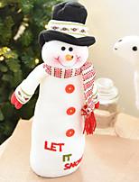 Decoração Santa Feriado NatalForDecorações de férias