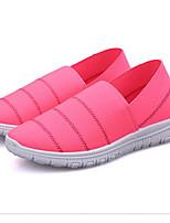 Повседневная обувь Кроссовки для ходьбы Жен. Воздухопроницаемость Для спорта и активного отдыха Шёлк Пешеходный туризм