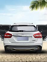 Automotivo Parasóis & Visores Para carros Visores de carro Para Mercedes-Benz Todos os Anos GLC Tecidos