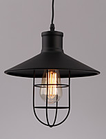 Simple creative Style/Retro Style/American Style/Lodge Nature Inspired Chic & Modern Country Traditional/Living Room Lights and Coffee Shop