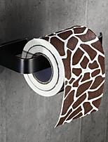 Porte Papier Toilette / Bronze huilé Classique Archaïsant