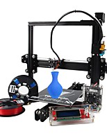 Multi Function TEVO Tarantula 3D Printer Large Heating Bed 200*280*200mm Prusa I3 Aluminum Kit