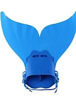 Pinne per immersione Nuoto Sub e immersioni PE