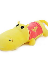 Stuffed Toys Dolls Stuffed Pillow Toys Horse Hippo Animal Not Specified Pieces