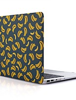 cheap -MacBook Case for MacBook Air 13-inch Macbook Air 11-inch MacBook Pro 13-inch with Retina display Fruit TPU Material