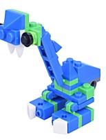 Building Blocks Toys Robot Pieces Children's Gift