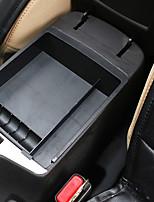 Dashboard del veicolo Organizer e portaoggetti per auto Per Universali Hyundai Elantra Plastica