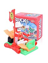 Building Blocks Educational Toy Toy Cars Toys Car Pieces Children's Teen Gift