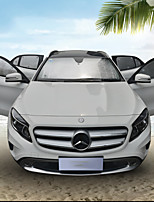 Automotive Car Sun Shades & Visors Car Visors For Mercedes-Benz All years GLA Fabrics