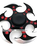 Fidget Spinner Ispirato da Naruto Naruto Uzumaki Anime Accessori Cosplay Lega di zinco