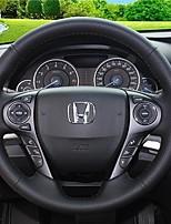 Settore automobilistico Copristerzo per auto(Pelle)Per Honda
