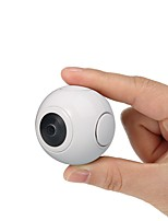 Panoramic Camera High Definition Micro USB 720P Easy to Carry 4K