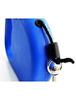 Leash Portable Solid Nylon
